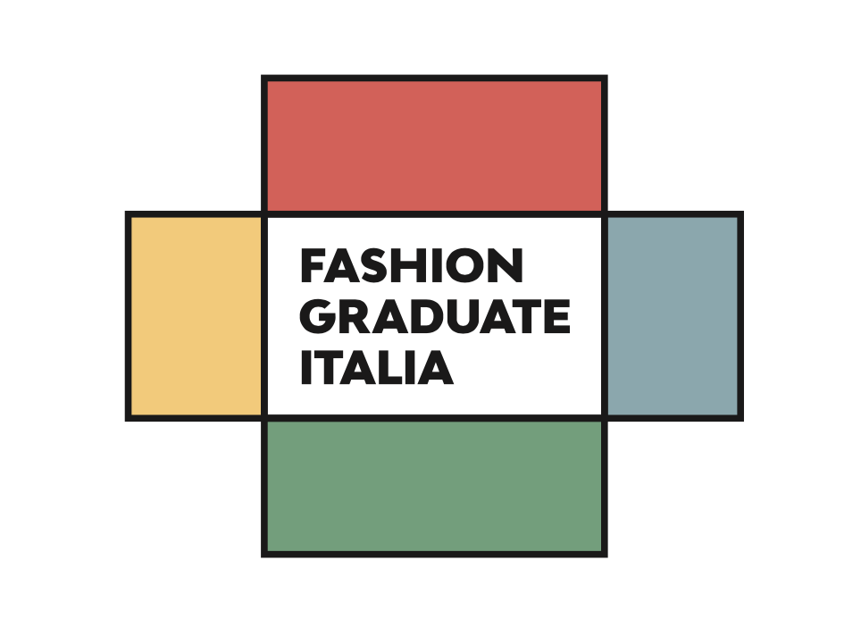 Image result for fashion graduate italia logo