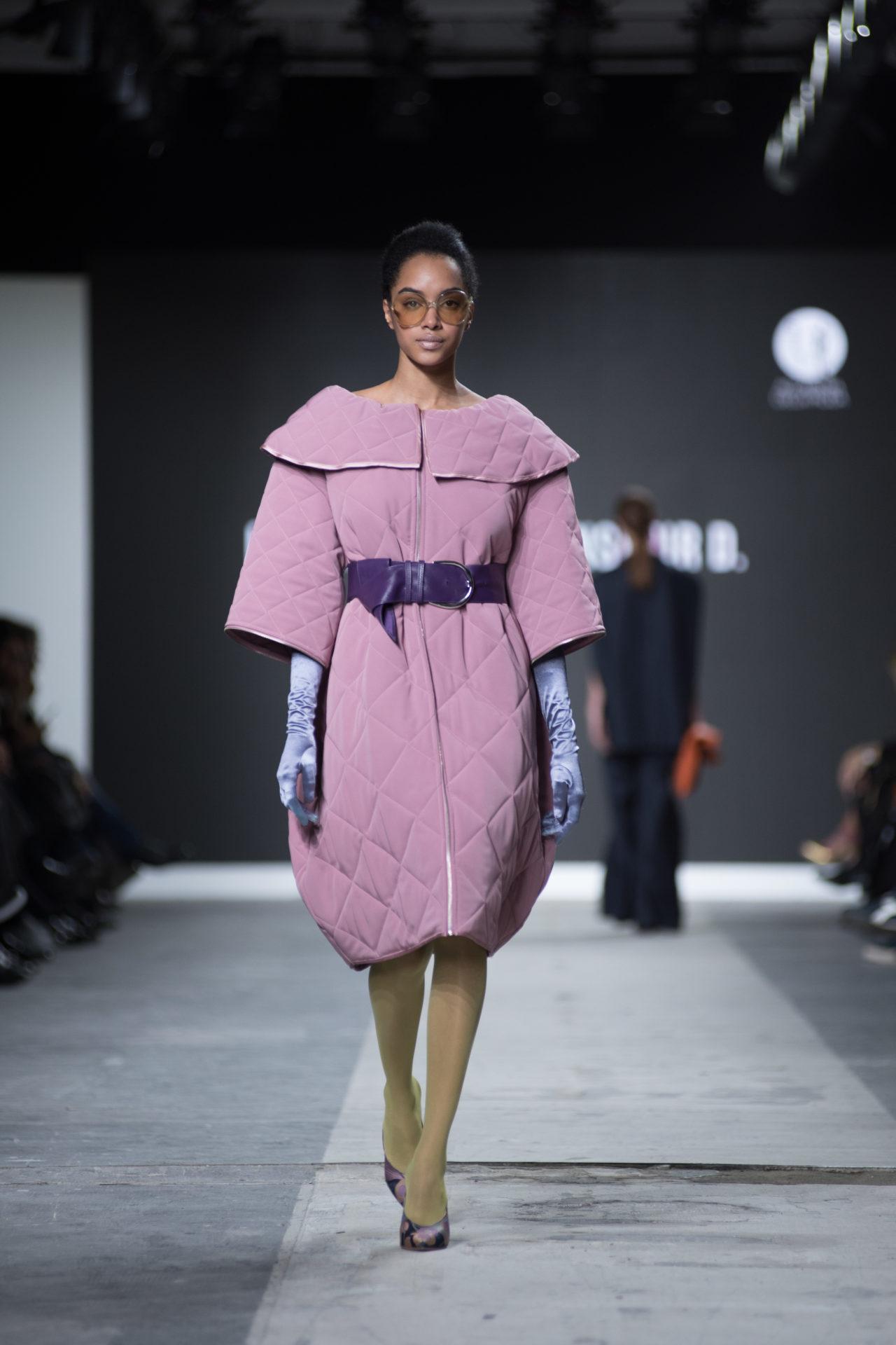 Accademia Della Moda - Fashion Show • Fashion Graduate Italia