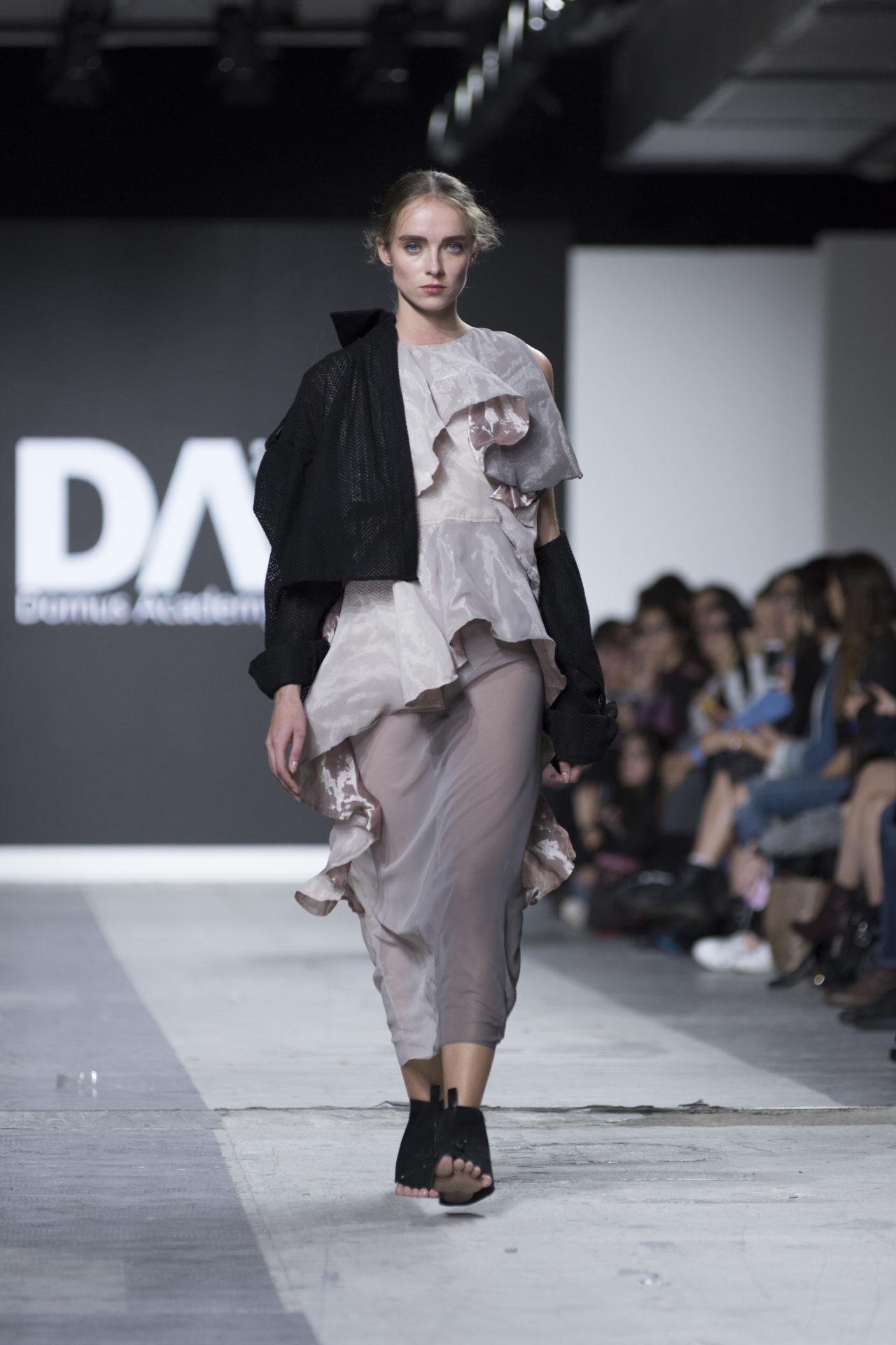 Fashion Designer: Giorgia Rosano - Fashion Graduate Italia Fashion Show - Domus Academy