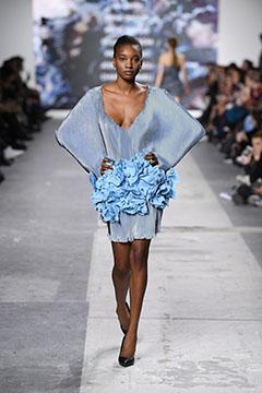 Fashion Designer: IPERPETUUM - Fashion Graduate Italia Fashion Show - LABA Libera Accademia di Belle Arti