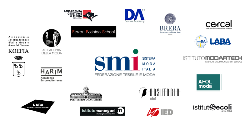 Job Speed Date - Fashion Graduate Italia 2017
