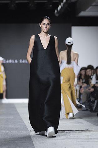 Fashion Designer: Carla Salerno - Fashion Graduate Italia Fashion Show - HARIM Accademia Euromediterranea