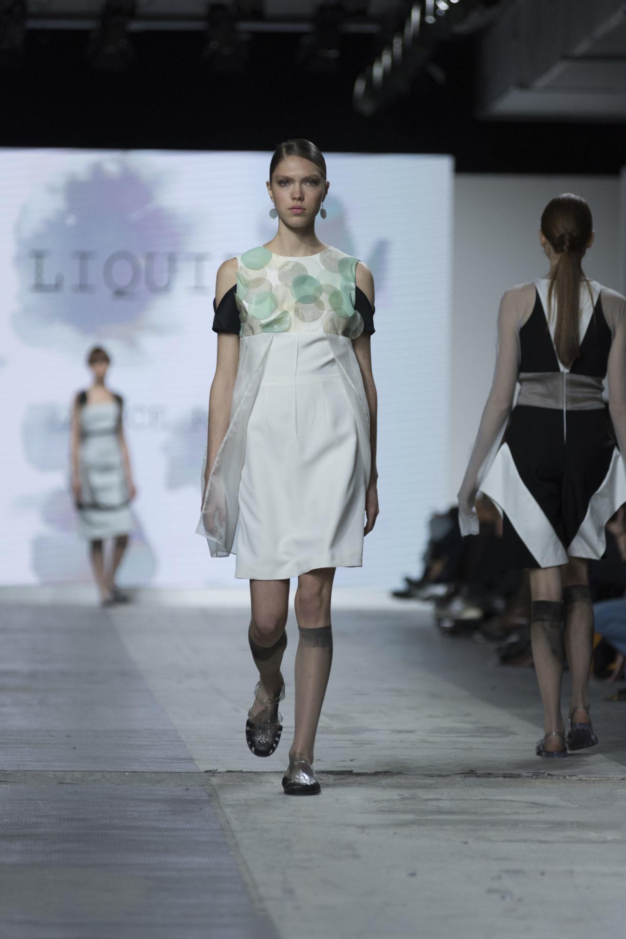 Fashion Show • Fashion Graduate Italia