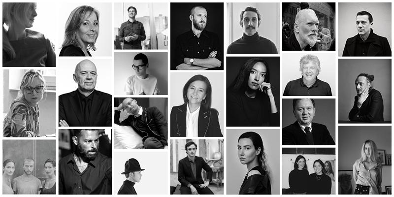 Talk e Panel - E' successo al Fashion Graduate Italia 2017