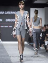 Fashion Designer: ilaria caterino, vicky tesson, georgina siringo – Fashion Graduate Italia Fashion Show – Ferrari Fashion School