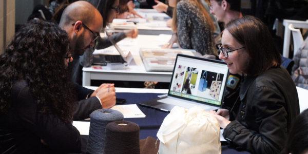 Job Speed Date – Fashion Graduate Italia 2017