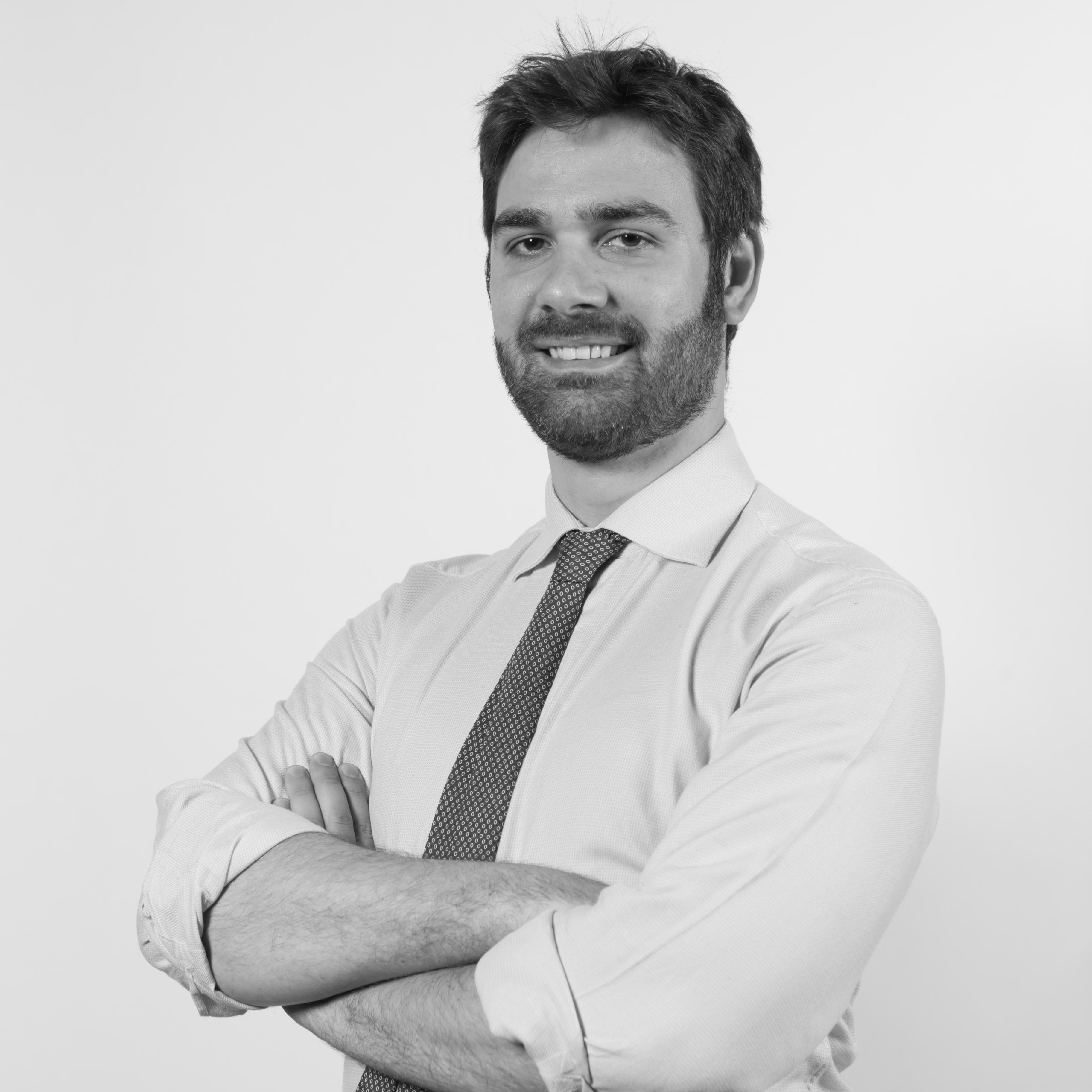 Daniele Pelucchi