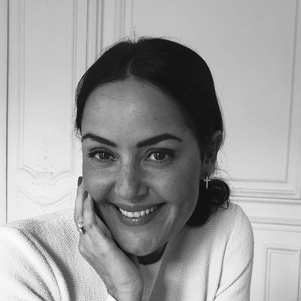 Elisabeth Dieupart